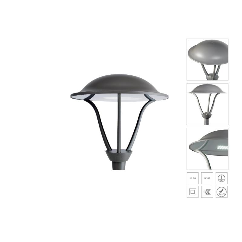 Isla LED javna rasvjeta